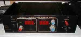 Bench power supply kit uk